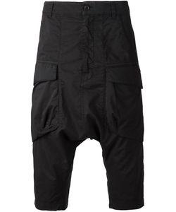 Alexandre Plokhov   Drop-Crotch Shorts