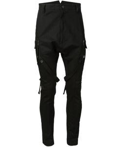 Alexandre Plokhov | Harness Skinny Trousers
