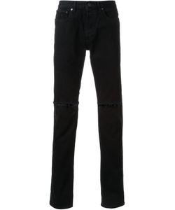 Hl Heddie Lovu | Distressed Slim-Fit Jeans 30