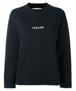 Jour/Né | Logo Sweatshirt