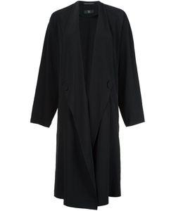 Y's | Oversized Coat