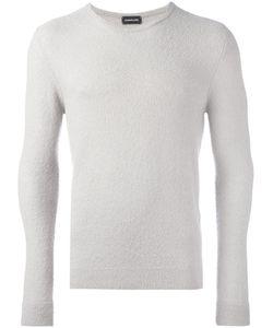 Exemplaire | Classic Crew Neck Sweater