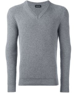 Exemplaire | Classic V-Neck Sweater