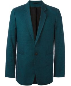 Ann Demeulemeester | Fitted Dinner Jacket Large