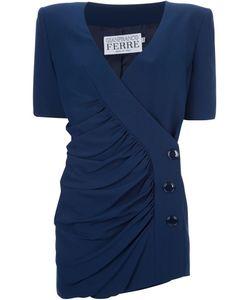 Gianfranco Ferre Vintage | Jacket And Skirt Suit
