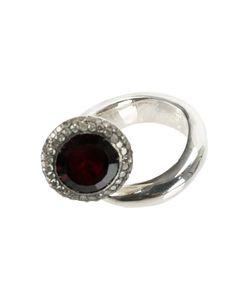 Rosa Maria | Garnet Ring