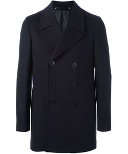 Paul Smith | Double Breasted Peacoat Men Small