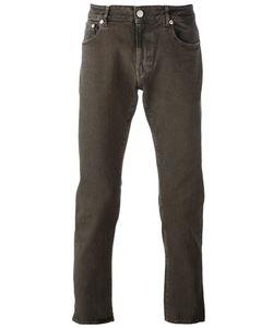 Pt05 | Slim Fit Jeans 33