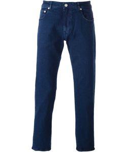 Pt05 | Straight Leg Jeans