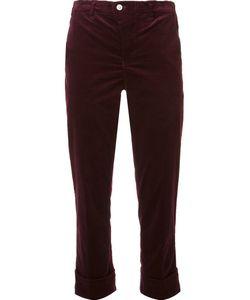 Julien David | Velvet Trousers Small