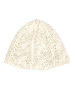 Ryan Roche | Chain Knit Hat