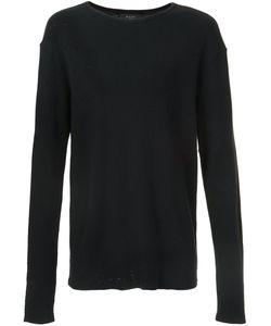 Amiri | Shotgun Thermal Longsleeved T-Shirt