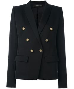 Alexandre Vauthier | Double Breasted Blazer 36