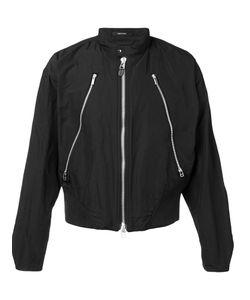 Issey Miyake | Slim-Fit Zipped Jacket 3