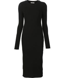 Getting Back To Square One   Classic Bodycon Dress