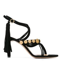Chloé | Tassel Sandals 38.5