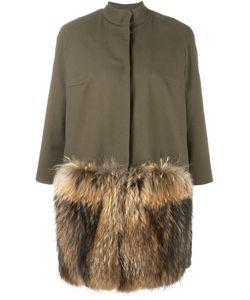 Ava Adore | Three-Quarters Sleeve Coat