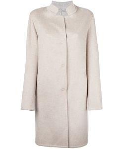 Liska   Single Breasted Coat Large