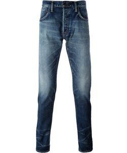 Mastercraft Union | Slim Tapered Jeans