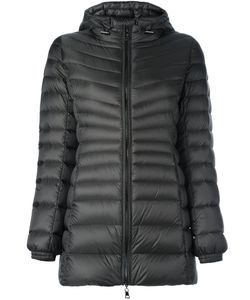 Manzoni 24 | Hooded Puffer Jacket