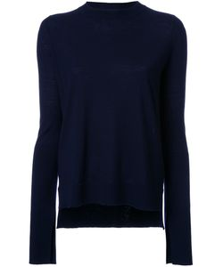 Studio Nicholson | Lightweight Crew Neck Knit Top