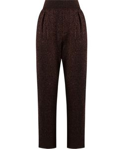 Gig | Knit Tappered Trousers