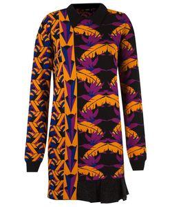 Gig | Asymmetric Knit Dress