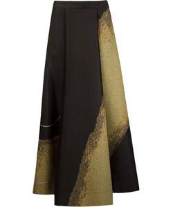 Fernanda Yamamoto   Long Full Skirt