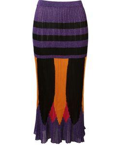 Gig | Mid-Length Knit Skirt