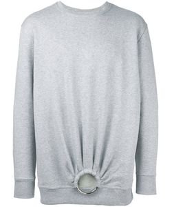 Martine Rose   Ring Sweatshirt