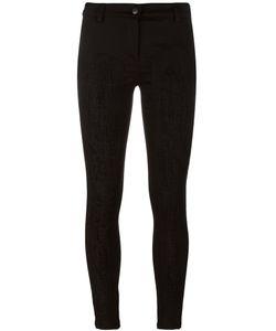 Andrea Ya'aqov | Stitching Detail Trousers