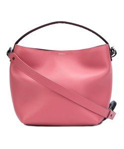 Perrin Paris   Bucket Tote Bag
