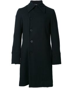 Assin | Dislocated Fastening Coat Small