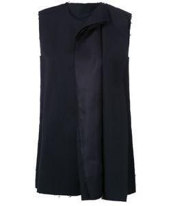 Yang Li   Sleeveless Zip Jacket 40