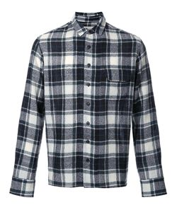 Simon Miller | Wool Plaid Shirt