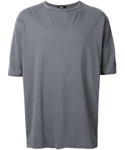 Assin | Ss Curved Yoke T-Shirt