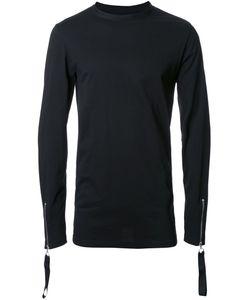 Matthew Miller | Zip Cuff T-Shirt