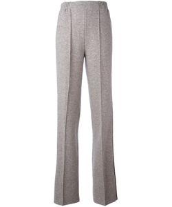Agnona | Side Stripe Trousers