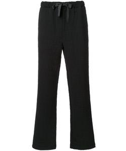 Matthew Miller | Drawstring Trousers