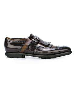 Church's   Shanghai Monk Shoes 5.5