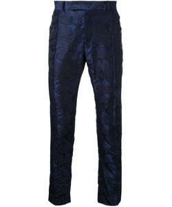 Strateas Carlucci   Camouflage Proto Trousers Medium