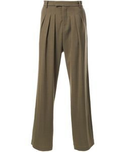 Strateas Carlucci | Tunnel Pleated Trousers