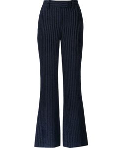 Peter Pilotto | Striped Velvet Trousers