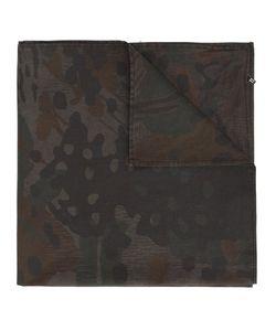 11 By Boris Bidjan Saberi | Camouflage Scarf