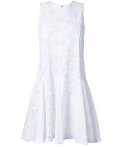 Mikio Sakabe | Embroidered Flared Shift Dress