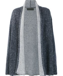 The Elder Statesman | Open Cardigan