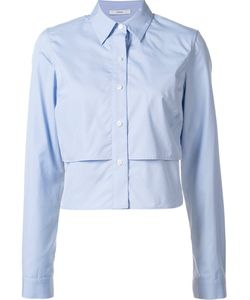 Tome | Cropped Shirt