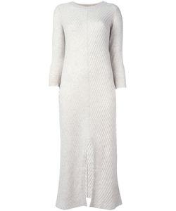 Le Kasha   Mali Midi Dress Small