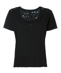 Unravel | Destroyed T-Shirt
