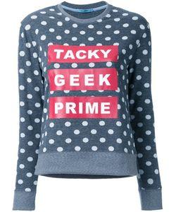 Guild Prime | Tacky Geek Prime Sweatshirt